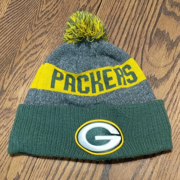 Nfl Accessories Green Bay Packers Winter Hat Poshmark